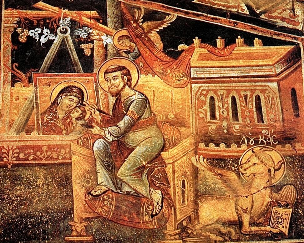 Sermon – Feast of St Luke the Evangelist