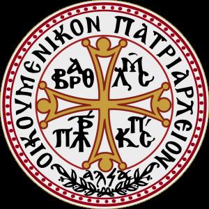 Ecumenical Patriarchate logo