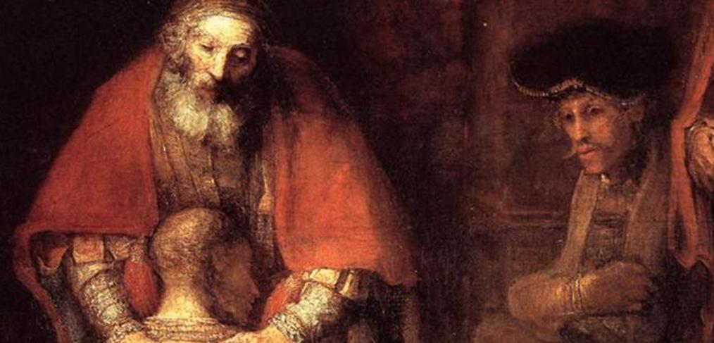 Sermon – Sunday of the Prodigal Son