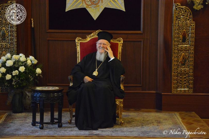 Patriarchal Encyclical For Holy Pascha