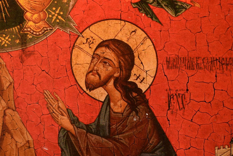 Sermon: Sunday After the Cross