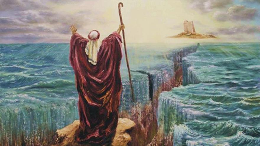Sermon: 11th Saturday of Matthew / Prophet Moses