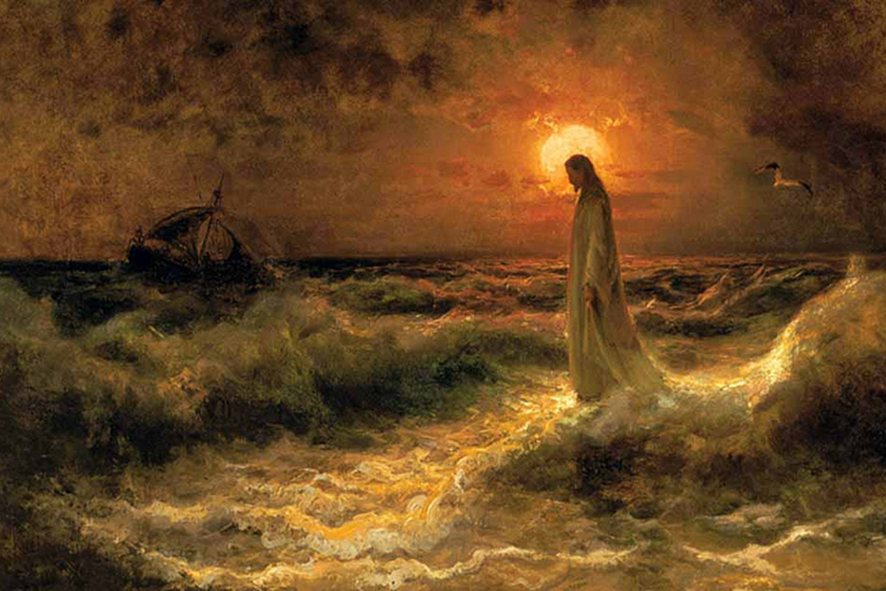 Sermon: 9th Sunday of Matthew