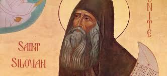 Sermon: Saturday of the 1st Week / St Silouan the Athonite