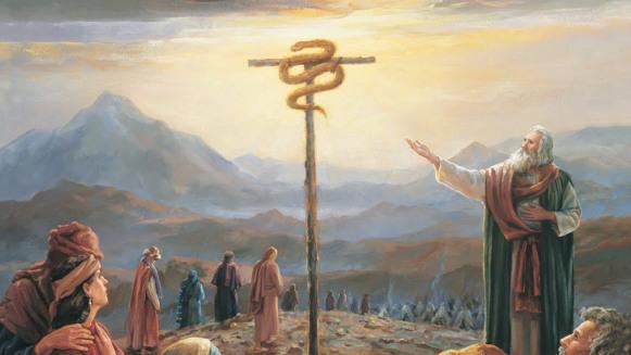 Sermon: Sunday before the Cross